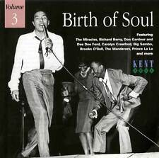 Birth Of Soul Vol 3 (CDKEND 189)