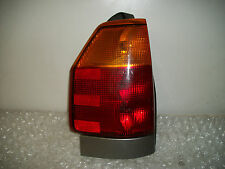 GMC ENVOY LH TAIL LIGHT 02 03 04 05 06 07 08 2002 2003 2004 2005 2006 2007 NICE