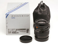 Hasselblad Carl Zeiss CFI Sonnar 4/150 mm T * #8816426