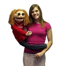 "PROFESSIONAL PRO MINISTRY 38"" WRAP AROUND FULL BODY STAGE PUPPETS JOY NEW"