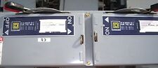 Square D QMB362TW Switchboard Switch 60A, 600V, 3phase