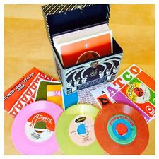 "WHAT IT IS!  ""FUNKY SOUL AND RARE GROOVES COLLECTION""    25 DISC BOX SET"