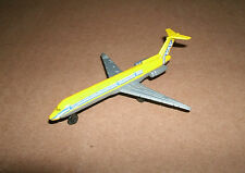 1/550 Scale Diecast Airplane Model - Boeing 727 - Jet Line Replica Plane Model