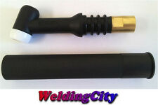 200A Air-Cooled Head Body 26F (Flex) TIG Welding Torch 26 Series (U.S. Seller)