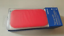 OFFICIAL GENUINE NOKIA DC-50 PORTABLE WIRELESS CHARGING PLATE SEALED RED