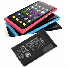 Replacement Battery 1020mAh 3.7V 3.8 wh for Nokia BL-5C Ion F72