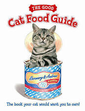 The Good Cat Food Guide,Gasson, Rosemary, Gasson, Andrew,New Book mon0000047449