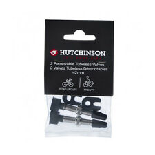 Hutchinson MTB/Road Tubeless valves -2x42mm