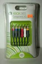 CAVO COMPONENT HD CABLE GENUINE XBOX 360 NUOVO X11-23603-02 XM GD1 43149