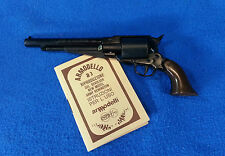 Armodelli Uniwerk Pistola REMINGTON NEW MODEL ARMY 44 SCALA 1:2,5
