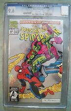 The Spectacular Spider-Man #200 (May 1993, Marvel) CGC 9.6