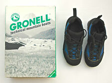 scarpa trekking GRONELL technical mountain boots Made in Italy size 37 - UK 4