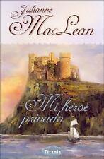 Mi Heroe Privado / My Own Private Hero-ExLibrary