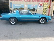 Chevrolet : Camaro Z28 Coupe