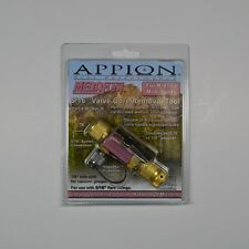 "Appion MGAVCR 5/16"" MegaFlow Vacuum-Rated Valve Core Removal Tool - NEW!"