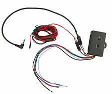 Universal Interface Radio Resistive Steering Wheel Control Interface Adapter SWC