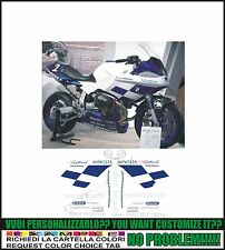 kit adesivi stickers compatibili r 1100 s boxer cup 2001 replica  randy mamola