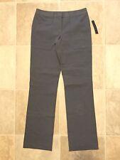 Elie Tahari Pants Anthracite Sz 4 in Gray (29x32)