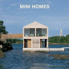 Mini Homes by Loft Publications (2016, Hardcover)