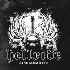Hellride - Acousticalized