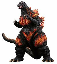 Sci-Fi MONSTER soft vinyl model kit collection Godzilla 1995 about 200mm PV