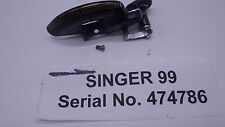 Original Vintage Singer Model 99 Sewing Machine Bobbin Winder w/ Belt Guard