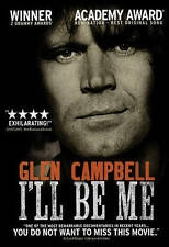 Glen Campbell...Ill Be Me (DVD, 2015)