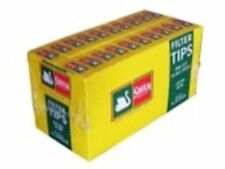 Swan Extra Slim Filter Tips 20 Box 2400 Tips Full Box *Exclusive Offer*