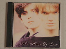 House of Love : House of Love CD (1992)