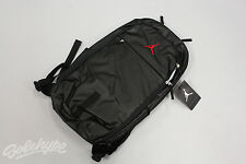 NIKE AIR JORDAN JUMPMAN BACKPACK BLACK GYM RED BA8051 010
