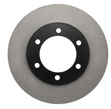 SportStop XDrilled & Slotted Rotor fits 2000-2007 Toyota Sequoia Tundra  STOPTEC