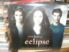 Twilight Saga: Eclipse - FILM SOUNDTRACK