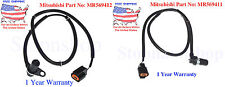 New ABS Wheel Speed Sensor fits MITSUBISHI MONTERO Pajero V75W Front Set