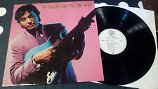 "Ry Cooder ‎""Bop Till You Drop"" LP Warner Bros Records ‎WB 56 691 GERMANY"