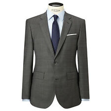Chester by Chester Barrie Prince of Wales Check Tailored Suit / Blazer Size 40L