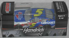 2011 MARK MARTIN #5 CARQUEST 1:64