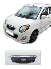 Front Hood Radiator Grill 1p For 2010 Kia Picanto : New Morning