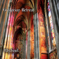 GREGORIAN RETREAT - Wychazel- NEW