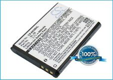 3.7V battery for Nokia 5320 XpressMusic, 2610, 5200, 6021, 5500 Sport, 6060, 610