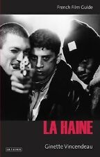 La Haine (French Film Guides), Vincendeau, Ginette, New Book