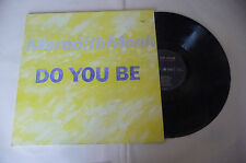 "MEREDITH MONK ""DO YOU BE-disco 33 giri ECM NEW SERIES 1987 Ger"""