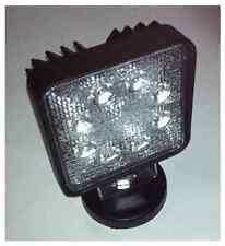 Magnetic Base Plate Spotlight Mount Vehicle Car Boat Adapter Portable Navigation