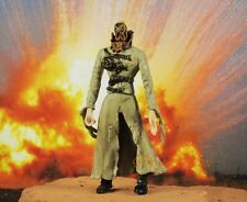 Mattel DC Comics Universe Batman Begins FEAR SCARECROW 1:18 Figure Model K1006