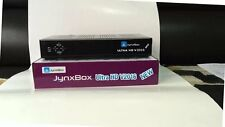 JynxBox Ultra HD V2016 Satellite Receiver+JB200+HDMI Cable, Upgrade from V26,V30