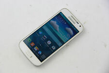 Samsung Galaxy S4 Mini White Frost (O2) AVERAGE  Grade C 860 889