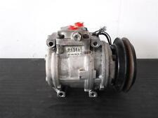 1996-2002 Kia Sportage AC Compressor OEM 0K01B-61450B