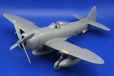 Eduard 1/32 P-47M Thunderbolt exterior for Hasegawa # 32200