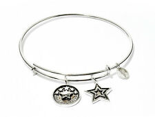 CHRYSALIS Friends and Family GODDAUGHTER Expandable Bangle CRBT0705SP