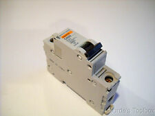 New Merlin Gerin Multi-9 1-Pole Circuit Breaker, 20A 230/400V, 24404, C60N C20