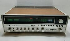 Vintage Sansui QRX-7001 Quadrophonic AM/FM Stereo Receiver - Parts or Repair